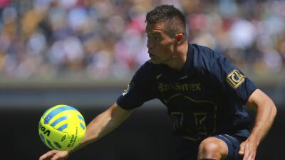 Dante López y Pumas renuevan un año más