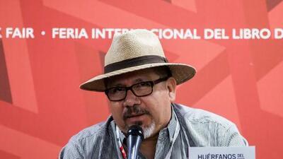 """""""Tengo que levantar la voz para que sepan que el narco es una plaga"""": Esto escribía el periodista Javier Valdez antes de ser asesinado"""