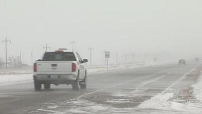 Ola de frío extremo pone en alerta a ciudades del norte de EEUU