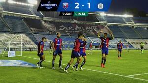 Atlante y Tepatitlán FC van a Cuartos tras ganar el repechaje