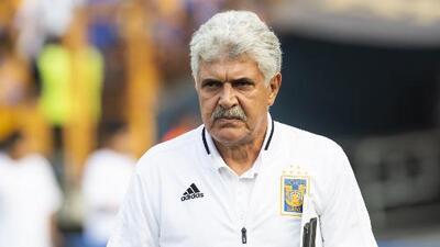 """En Semifinales Tuca no tiene favorito: """"Vamos con respeto, pero sin miedo"""""""