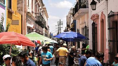 Cómo Monterrey controló la violencia y recuperó su Barrio Antiguo