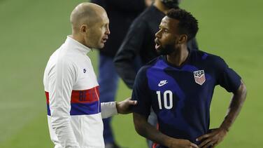 Estados Unidos no contará con figuras en torneo de la Concacaf