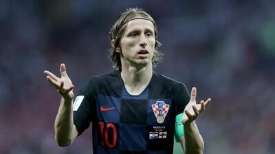 La razón por la que el genio de Croacia, Luka Modric, podría alcanzar cinco años de prisión