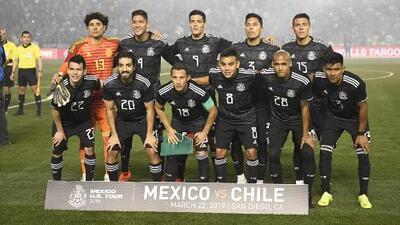 Copa Oro, el primer objetivo de Gerardo Martino al frente de la Selección Mexicana