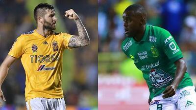 Carlos Salcedo ni a la banca; Angulo, el sustituto de JJ Macías