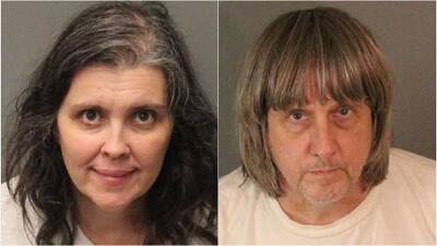 """""""El interior de la casa está en condiciones horribles"""": Capitán tras arrestar a pareja que mantenía cautivos a sus 13 hijos"""