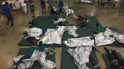 EDITORIAL: End the practice of separating children from their families at the border