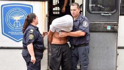 Indignación en Argentina tras la violación de una joven de 14 años por cinco hombres en Año Nuevo