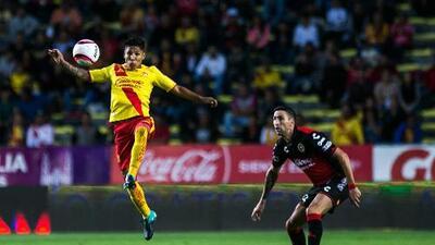 Cómo ver Tijuana vs. Morelia en vivo, por la Liga MX