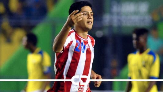 Sergio Díaz y las responsabilidad de brillar en América como sus compatriotas paraguayos