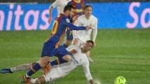 Pese a las amenazas de la UEFA se anuncia la Superliga