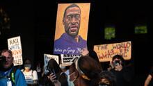 """""""Inmunidad calificada"""": la doctrina legal que frustra la reforma policial en el aniversario del asesinato de George Floyd"""