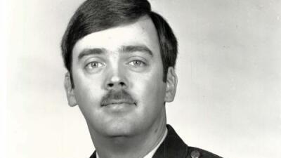 Encuentran 35 años después a un desertor de la Fuerza Aérea: vivía en California con otro nombre