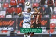 """Luis Romo y el sueño europeo: """"Quiero salir lo antes posible"""""""