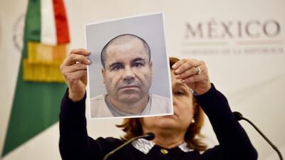 Ofensiva de la DEA en contra de Arellano Félix ayudó a El Chapo Guzmán