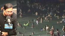 """""""¿Si hay gente en el agua, les van a decir que se salgan?"""" Conoce las medidas para celebrar la Noche de San Juan con toque de queda"""