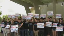 Sobrevivientes del tiroteo en Parkland anuncian varias giras por todo el país