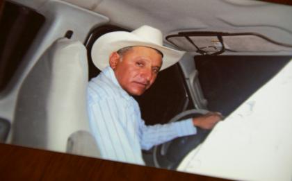 El caso de la desaparición de Juan (arriba) y de su sobrino ahora está siendo investigado por autoridades estadounidenses.