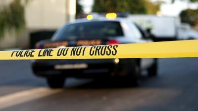 Un hombre y una mujer intentaron secuestrar a un niño en un callejón en Morgan Park