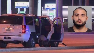 Detienen a guardaespaldas de Justin Bieber tras accidente con una patrulla en Kendall