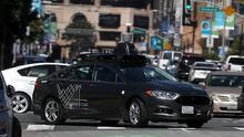 Cómo el sueño de los vehículos autónomos se podría convertir en la pesadilla de los peatones