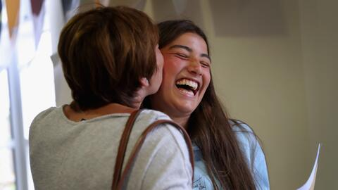 ¿Qué tanto influye el lugar de residencia en la felicidad de las personas?