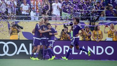 Con solitario gol de Kaká, Orlando City SC logra vencer por primera vez en la temporada 1-0 a D.C. United