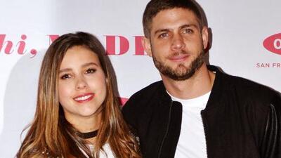 Paulina Goto y Horacio Pancheri recorrerán casi todo el continente para celebrar la Navidad