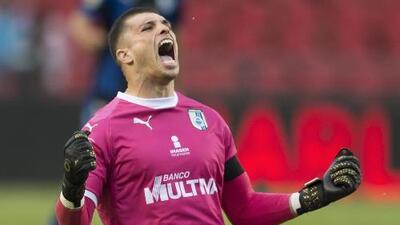 Querétaro 2-1 Santos Laguna: revive los goles del partido