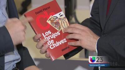 Revelan pasión de Hugo Chávez por brujería y santería cubana