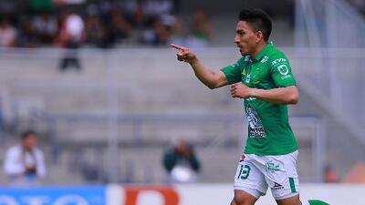 Experto responde: ¿Ángel Mena es el mejor fútbolista del Clausura 2019?