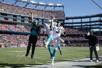 Momentos Memorables de la Semana 4 de la NFL
