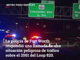 Muere un hombre luego de ser atropellado y el sospechoso se dio a la fuga