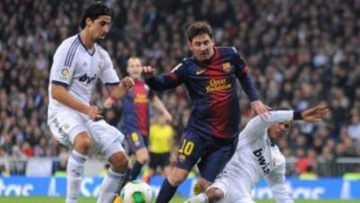 Mira el polémico video de la televisión catalana comparando al Real Madrid con hienas