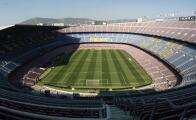 Camp Nou, mejor estadio del mundo; Estadio Azteca en Top 10