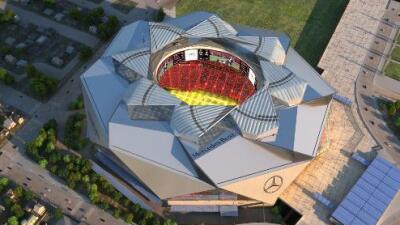 Los beneficios que Atlanta podría obtener del estadio que no necesita