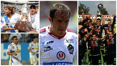 Lágrimas y risas: 15 subcampeones y 15 campeones del Ascenso MX