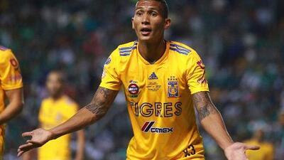 Por lesión, Tigres sufrirá una sensible baja para el Apertura 2019