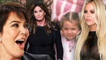 Kris Jenner confirma que tuvo sexo con Caitlyn sin saber que Khloé estaba escondida bajo la cama