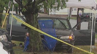 Repartidor de pizza murió baleado dentro de su auto cuanto hacía un domicilio en Nueva Jersey
