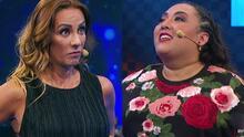Consuelo Duval y Michelle Rodríguez presumen lo buenas que son adivinando palabras
