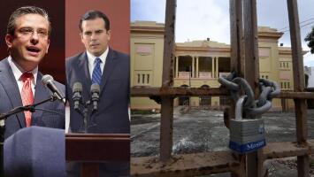 Alcalde exige información sobre escuelas cerradas bajo Alejandro García Padilla y Ricardo Rosselló