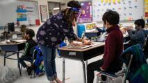 Conoce los planes del Distrito Escolar de Los Ángeles para las clases en el otoño en medio de la pandemia