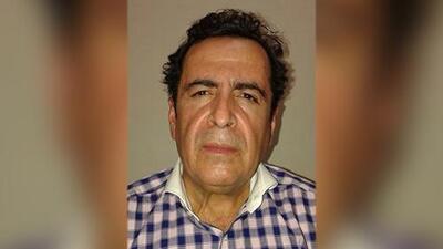Muere en la cárcel el capo de la droga Héctor Beltrán Leyva
