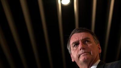 Un candidato ultraderechista que admira a Trump (y que es aún más deslenguado) va segundo en las encuestas en Brasil
