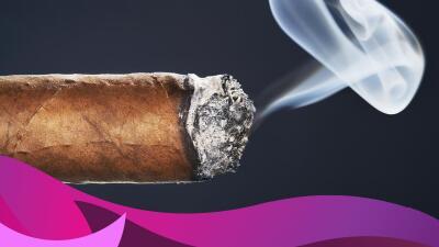 Cómo es una lectura de tabaco
