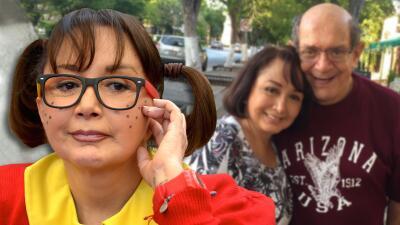 'La Chilindrina' enfrenta dificultades económicas debido a sus problemas de salud y los de su esposo