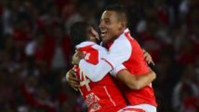 Santa Fe derrota a Garcilaso en cuartos de final de Libertadores