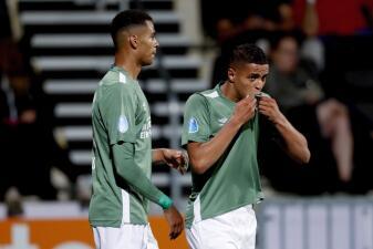 PSV Eindhoven derrota 2-0 a Heracles con 'Guti' en el campo y sin la presencia de 'Chucky'